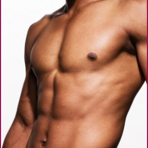 man-chest image shaping
