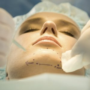 Chin and Jaw Surgery