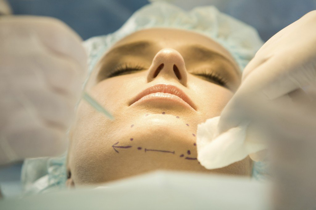 How Much Is The Chin And Jaw Surgery Cost In Delhi India