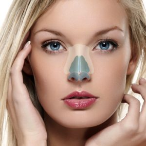 perfect nose shape in Delhi - best rhinoplasty surgeon in Delhi - eHealthMedia