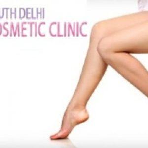 calf and Leg Liposuction